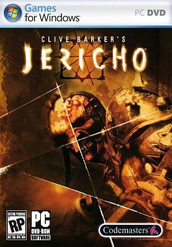 Clive Barker's Jericho | PC | RePack от R.G. Механики