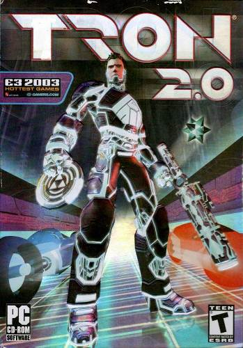 TRON / Трон: Антология (2003-2010) PC | Repack by MOP030B