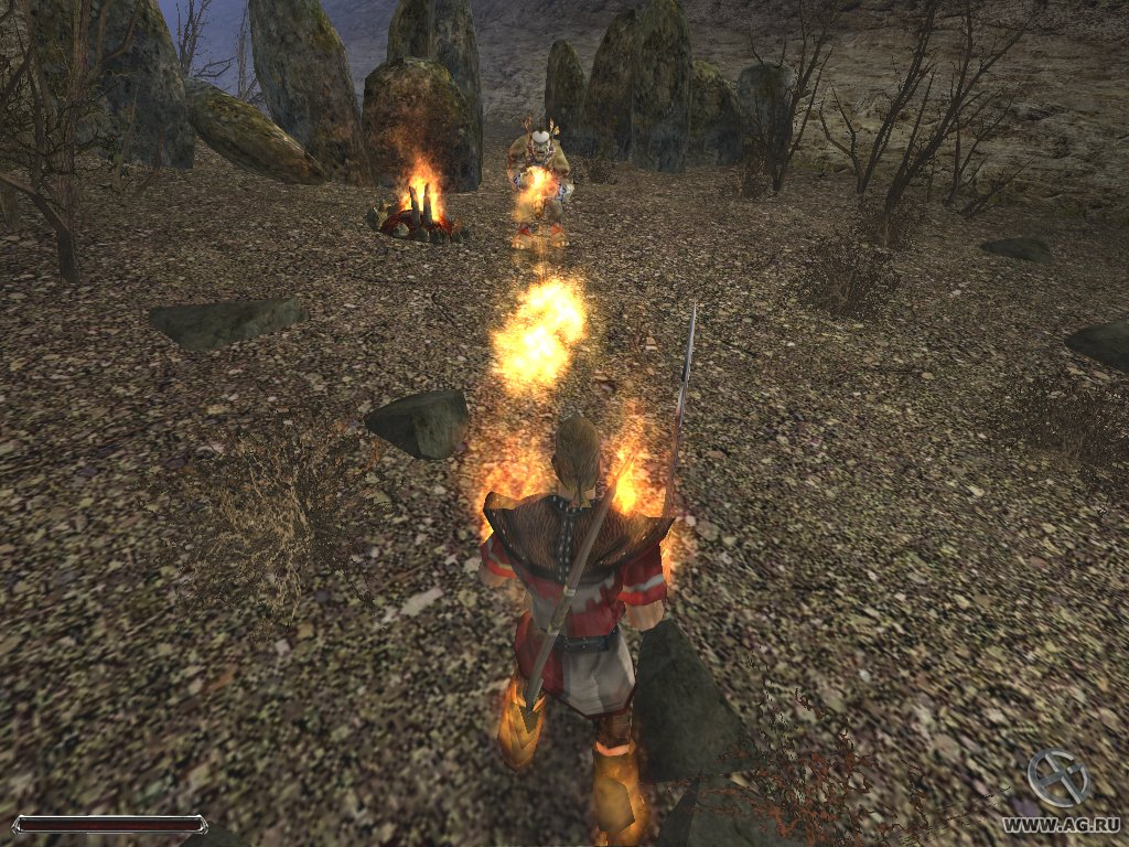 ������ 2: ������� ������� / Gothic 2: Gold + Bonus (2003) PC | Repack