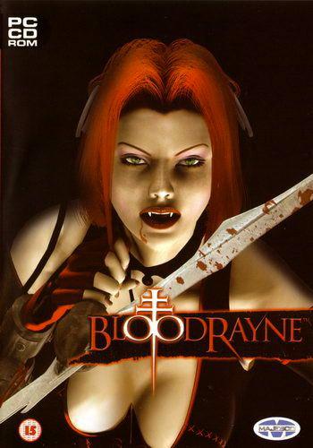 BloodRayne (Антология) (2003|2005) PC | Repack