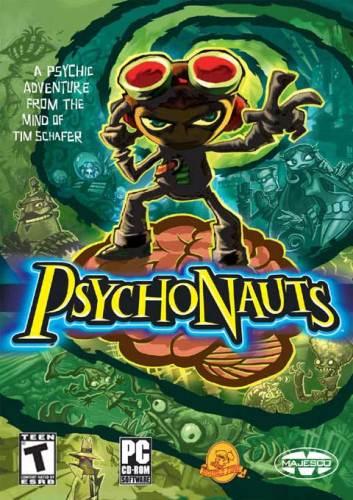 Psychonauts | PC | RePack от R.G. Механики