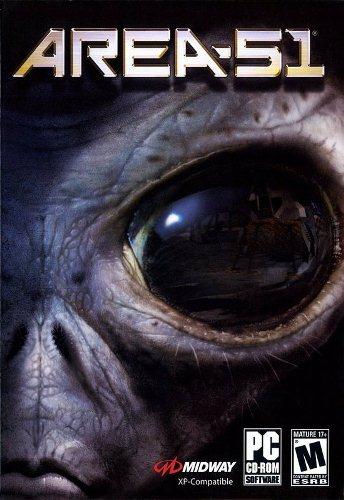 Зона 51 / Area 51 (2005) PC