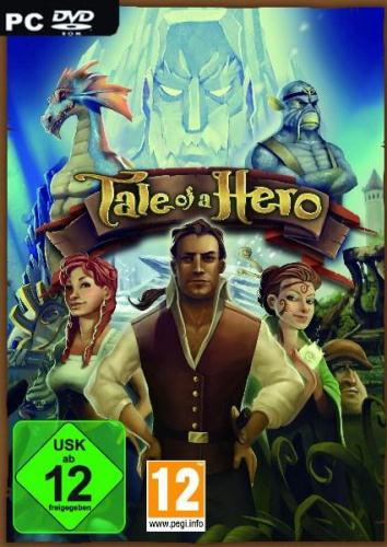 Герой / Tale of a Hero (2008) PC