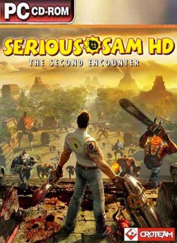 Крутoй Сэм: Антoлoгия / Serious Sam: Antology (2001-2011) PC | Repack by MOP030B