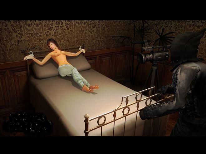 Скачать бесплатно игру Venus Hostage (2011/ENG/RIP.