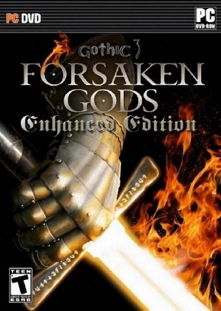Gothic 3 - ����������� ���� / Gothic 3 - Forsaken Gods. Enhanced Edition (2008) PC